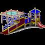 Комплексы для детей с ограниченными возможностями