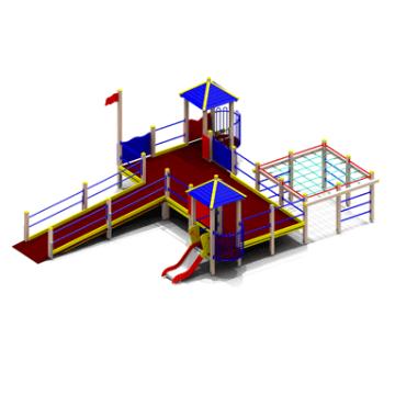 5901 Комплекс для детей с ограниченными возможностями