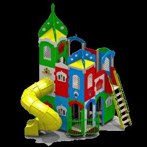Каталог детского игрового оборудования